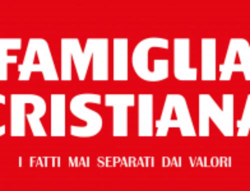 S. Francesco di Paola fa pubblicità alla nostra parrocchia