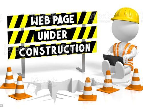 05 News Giovanissimi Under Construction