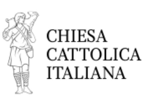Comunicato della Conferenza Episcopale Italiana sul ddl ZAN
